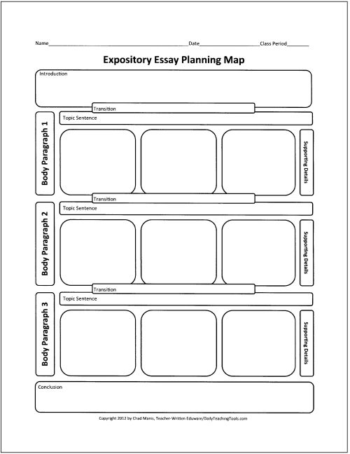 graphic planning an essay Argumentative essay lesson plans and worksheets from thousands of teacher-reviewed resources to help you inspire students learning.